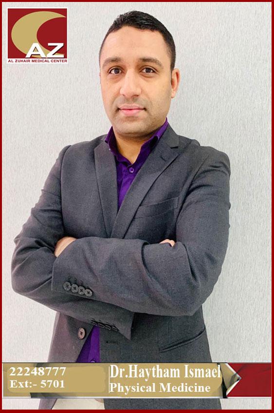 Dr.Haytham Ismael