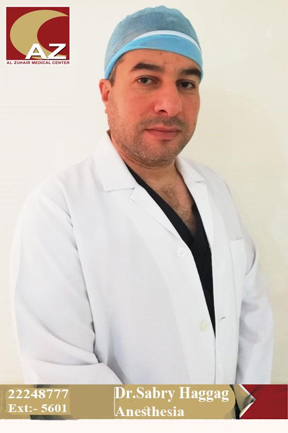 Dr.Sabry Haggag
